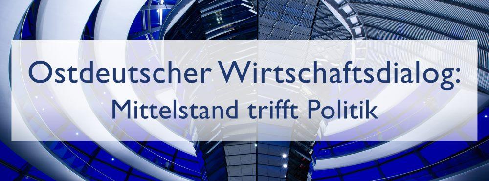 IGUV_Ostdeutscher_Wirtschaftsdialog_Banner